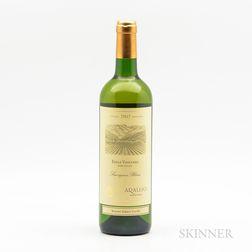 Araujo Sauvignon Blanc Eisele Vineyard 2007, 1 bottle