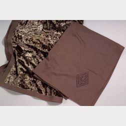 Pair of Lap Robes