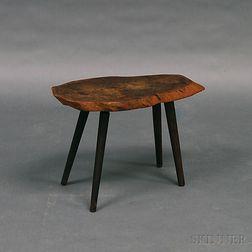 Roy Sheldon Free-form Table