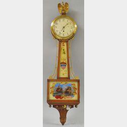 Chelsea Banjo Clock