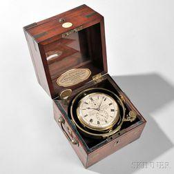 Charles Frodsham Two-day Marine Chronometer
