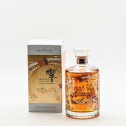 Hibiki Harmony, 1 750ml bottle (oc)
