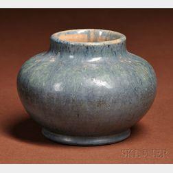 Walley Pottery Vase
