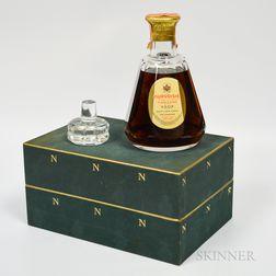 Courvoisier Napoleon VSOP, 1 4/5 quart bottle (pc)