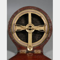 Brass Plotting Compass by Gilkerson & Mcall