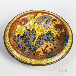 Gouda Pottery Bowl