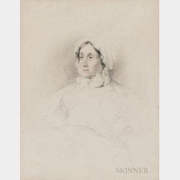 Thomas Lawrence (British, 1769-1830)      Lady Sefton
