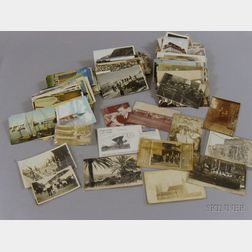 Lot of Miscellaneous Early 20th Century Postcards