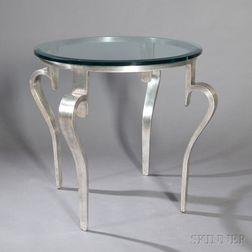 """Custom """"Paris"""" Side Table"""