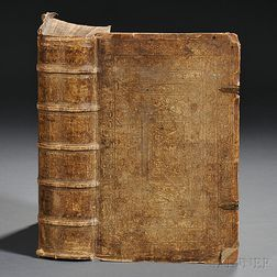 Gilles, Nicole (d. 1503) and Nicolaus Falckner (fl. 16th Century) Frantzosische Chronica.