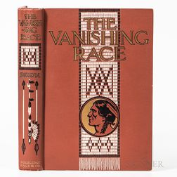 Dixon, Joseph Kossuth (1856-1926) The Vanishing Race, The Last Great Indian Council.