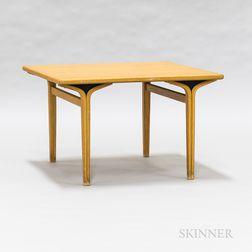 Bill Stephens (1932-2007) for Knoll International Table