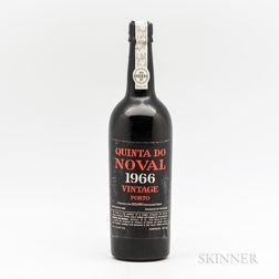 Quinta do Noval Vintage Port 1966, 1 bottle