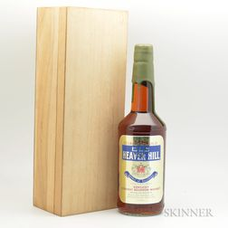 Old Heaven Hill 28 Years Old, 1 750ml bottle (wc)