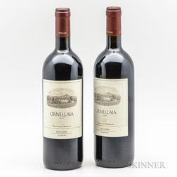 Tenuta dellOrnellaia Ornellaia, 2 bottles