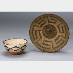 Two Southwestern Items