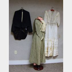 Group of Late 19th/Early 20th Century Clothing and Accessories