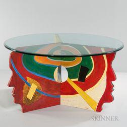 Studio Furniture Table
