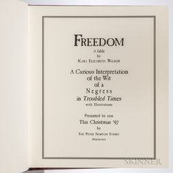 Freedom a Fable