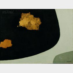 Yutaka Ohashi (American, b. 1923)      Equilibrium