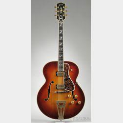 American Guitar, Gibson Incorporated, Kalamazoo, 1954, Style Super 400