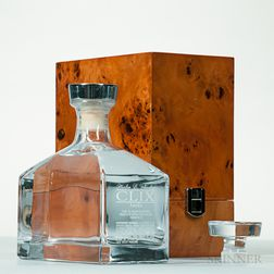 Harlen D. Wheatley CLIX Vodka, 1 750ml bottle