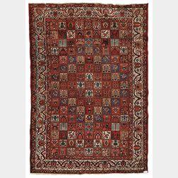 """Bakhtiari """"Garden"""" Carpet"""