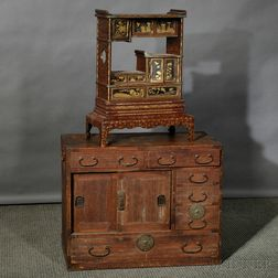 Two Chests