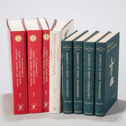 Three Books on Hindu Iconography