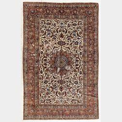 Isphahan Carpet