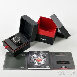Oris Classic Date Automatic Wristwatch