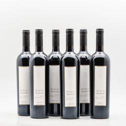 Valdicava Brunello di Montalcino Riserva Madonna del Piano 2009, 6 bottles