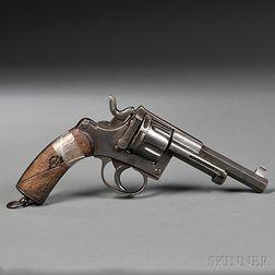Continental Revolver