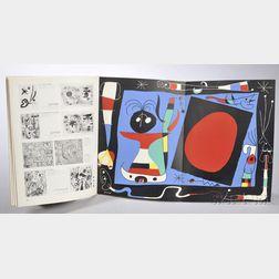 Derriere le Miroir, 10 Ans D'Edition, 1946-1956.