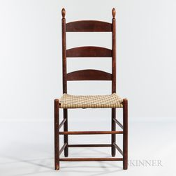 Shaker Tilter Side Chair