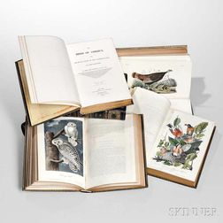 Audubon, John James (1785-1851) The Birds of North America, from Drawings Made in the United States and their Territories.