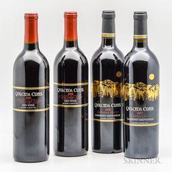 Quilceda Creek Cabernet Sauvignon, 4 bottles