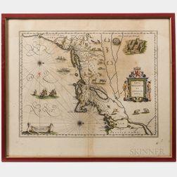 [American East Coast], Nova Belgica et Anglia Nova