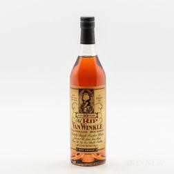 Old Rip Van Winkle 10 Years Old, 1 bottle