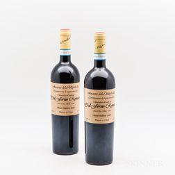 Romano Dal Forno Amarone della Valpolicella (Vigneto di Monte Lodoletta) 2009, 2 bottles