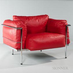 LC3 Club Chair