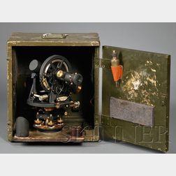 Theodolite by David White & Company