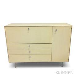 George Nelson for Herman Miller Cabinet/Desk