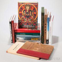 Fourteen Books on Tibet