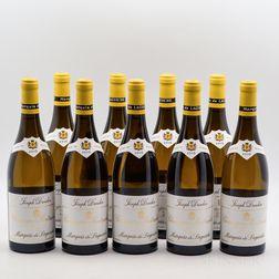 Joseph Drouhin (Marquis de Laguiche) Chassagne Montrachet 2016, 9 bottles