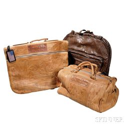 Little Jimmy Dickens     Three Pieces of Leather Luggage