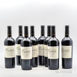 Carlisle, 8 bottles