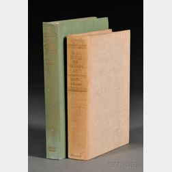 Mixed Lot, Two Volumes: