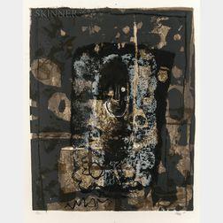 Antoni Clavé (Spanish, 1913-2005)      Hommage à Domenikos Theotokopoulos  /A Portfolio of Thirteen Works