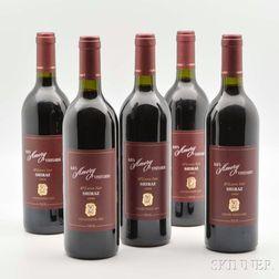 Kay Brothers Amery Vineyard Shiraz 1998, 6 bottles
